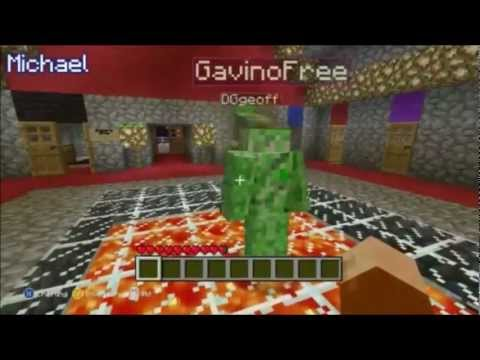 Gavin's noises (Part 1)