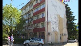 Уличные художники Сочи ломают привычные представления о граффити