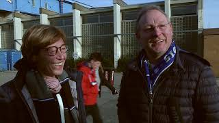 Fan-Cam#16 // Arminia Bielefeld - 1.FC Magdeburg
