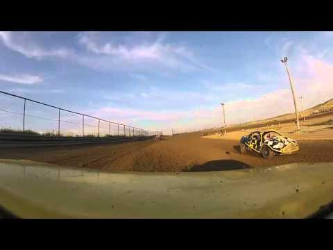 Glenrock Valentine Speedway Enduro Race 8-9-2014