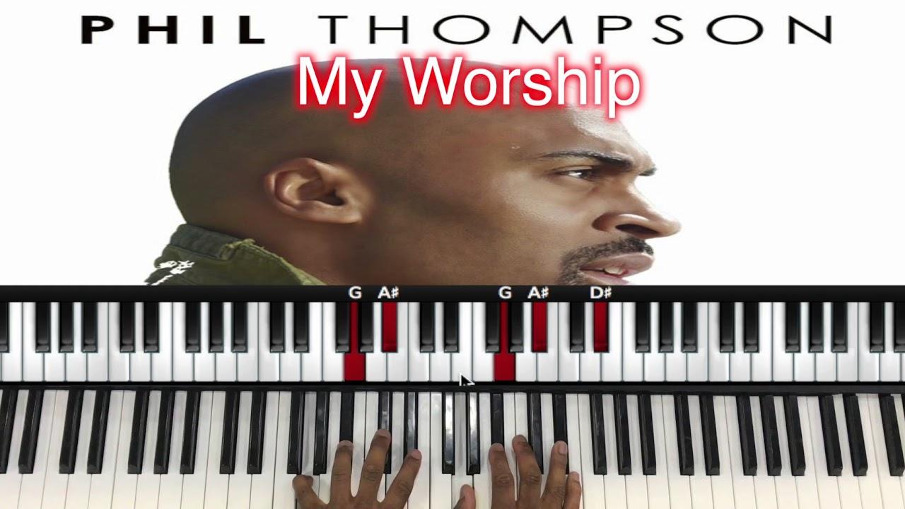 Musicians playground my worship x phil thompson piano tutorial musicians playground my worship x phil thompson piano tutorial baditri Images