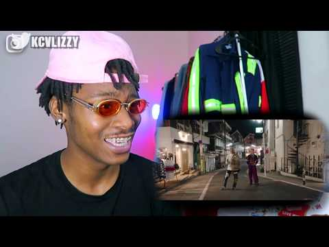 HERE'S WHAT HE MEANT! | Jaden Smith - GHOST ft. Christian Rich (Official Video) | REACTION/REVIEW