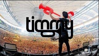 TIMMY TRUMPET & STEVE AOKI & OMIKI I - CHAKALAKA BALKAN (VIDEO HD HQ) (PRZZ SMASHUP)