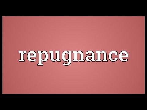 Header of repugnance