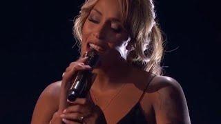Glennis Grace 'best wel trots' na deelname aan America's Got Talent