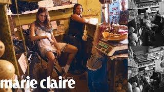 Şeyma Subaşı ılıcalı | Marie Claire Nisan 2018