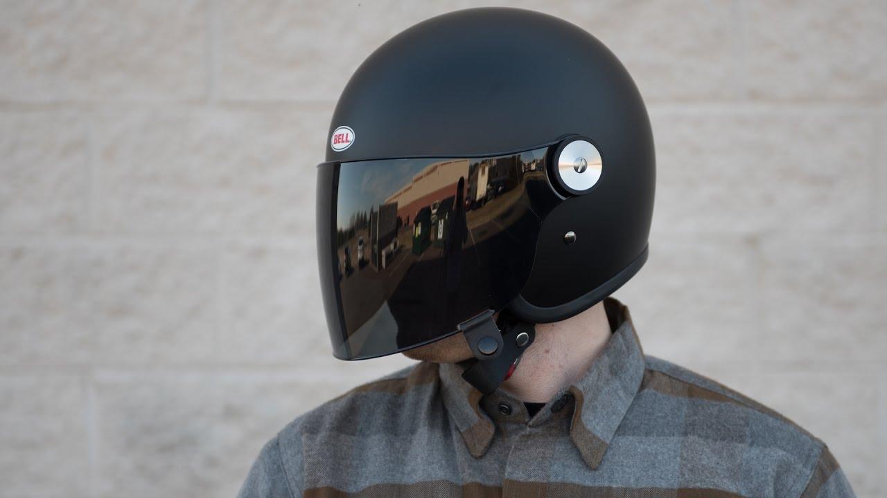 a6edf7c5cff3f Bell Riot Helmet Overview - GetLowered.com - YouTube
