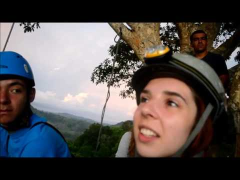 Copy of Costa Rica Volunteering & Adventures with Livingstone Adventist Academy
