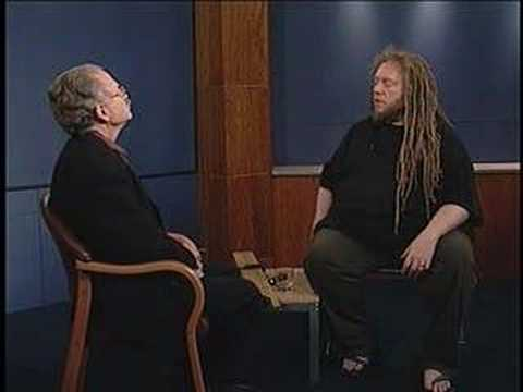 Conversations with History: Jaron Lanier