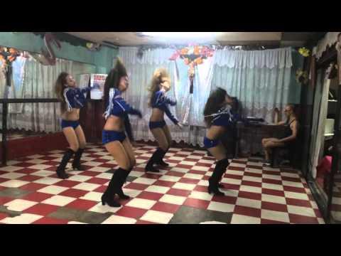 monster winner - girls move