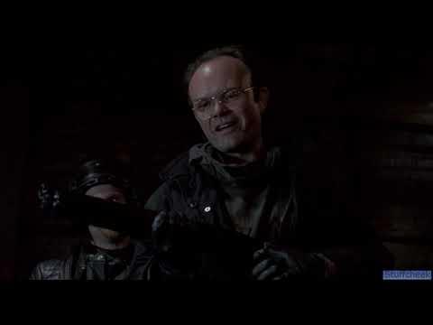 Жесткое убийство Алекса Мерфи (The Death Of Alex Murphy) Robocop 1987