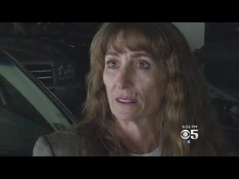 Homeless San Jose State Professor Forced To Live In Her Car