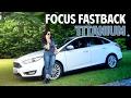 Teste   Ford Focus Fastback 2016   Titanium Plus