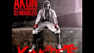 Akon- So High