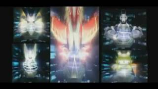 Digimon Frontier Abertura Fire em Português (Erikon Souza)