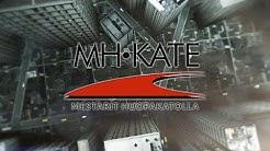 MH Kate Oy - Mestarit huopakatolla