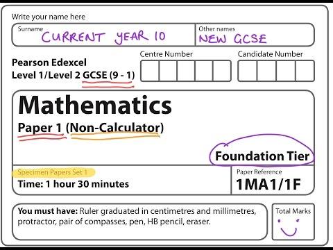 unofficial mark scheme statistics edexcel 2014