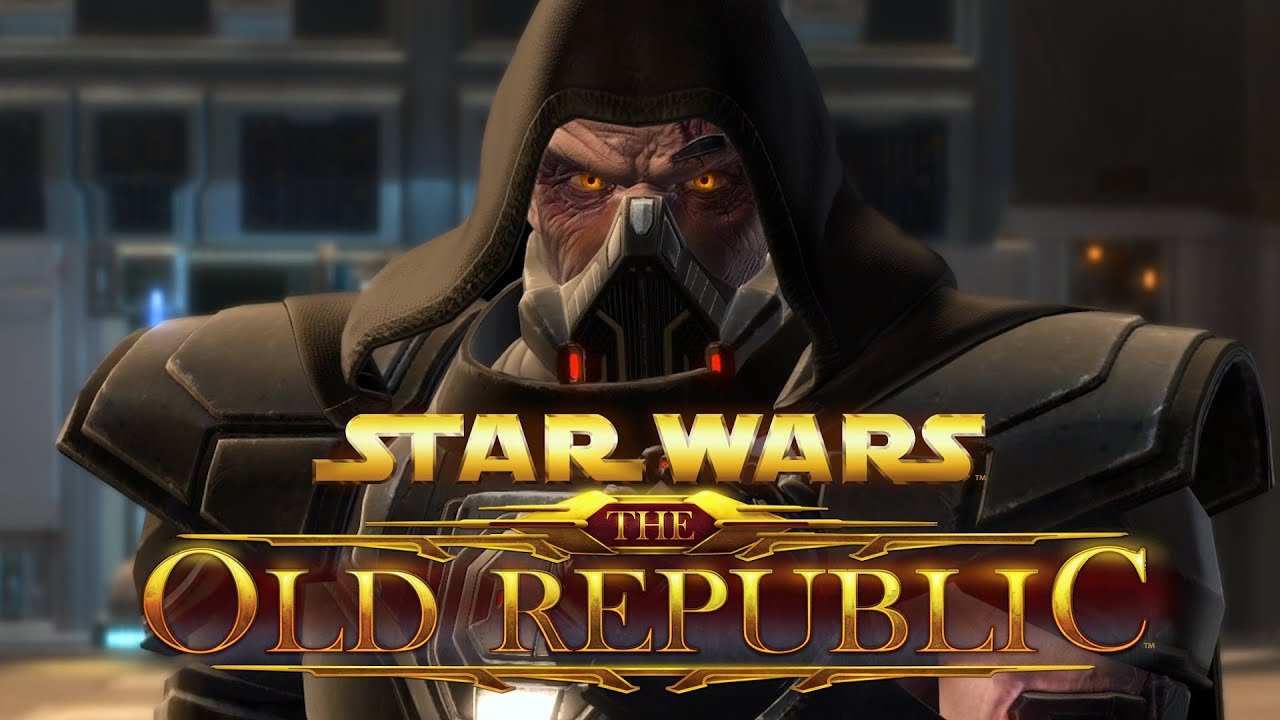 Is SWTOR Worth Playing in 2020 as a MMORPG?