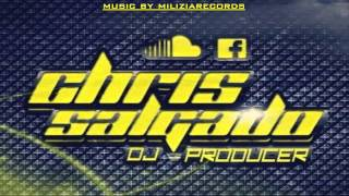 CHRIS SALGADO - OK PARTY PEOPLE (ORIGINAL)