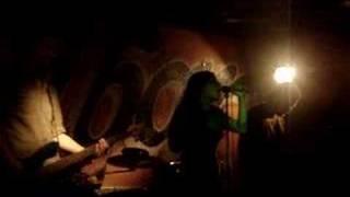 Sunya live at Excalibar