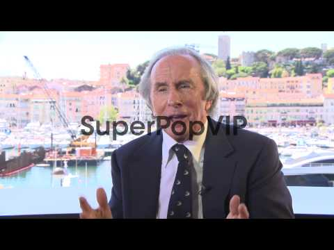 INTERVIEW - Jackie Stewart on Lewis Hamilton and his perf...