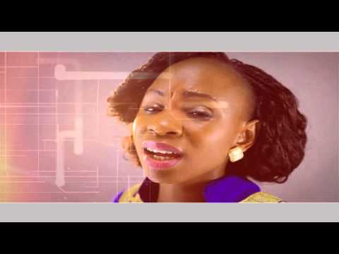 Evelyn Wanjiru -NIKUFAHAMU ( Know You Lord)- Official Video