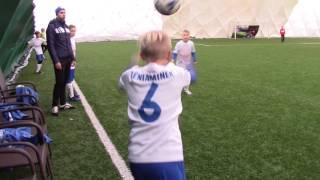 Beniaminek Krosno - Karpaty 0-2