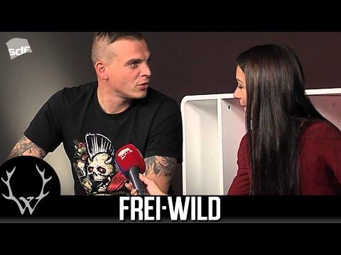 Frei.Wild zu Gast beim SDF [Südtirol Digital Fernsehen]