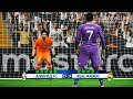 PES 2017 Juventus Vs Real Madrid Penalty Shootout Final UEFA Champions League UCL mp3