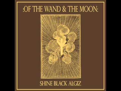 :OF THE WAND & THE MOON: - Hold My Hand