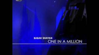 Babak Shayan - Flowers (Dub Version)