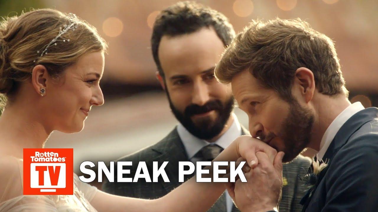 Download The Resident S04 E01 Sneak Peek   'Conrad & Nic Exchange Vows'   Rotten Tomatoes TV