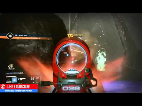 Destiny how to get a full fireteam in the court of oryx 6 man court of
