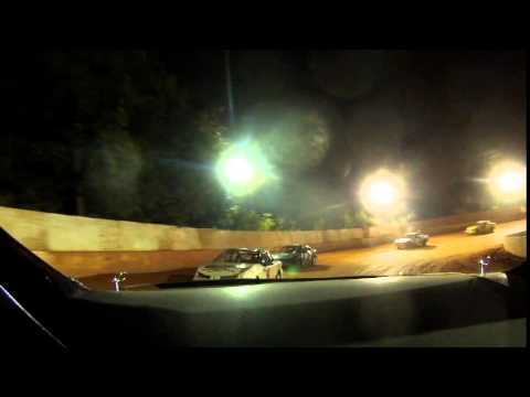 East Lincoln Speedway 7-25 FWD