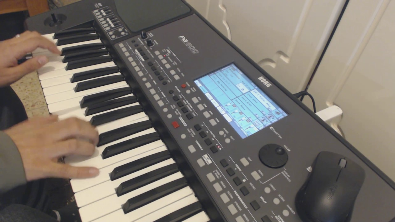 arabic electric piano  [ 1280 x 720 Pixel ]