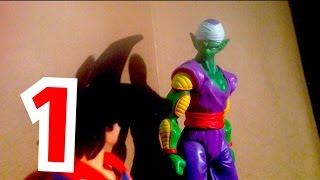 Dragon Ball Shine Episode 1: A New Threat