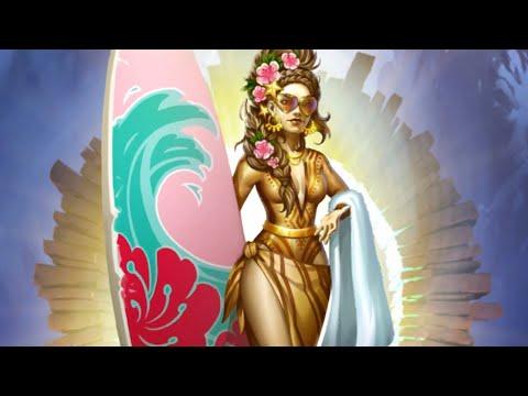Empires & Puzzles - Sand Empire Costume Summons