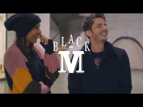 Youtube: Black M – Le jour où j'ai rencontré Léa