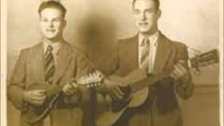 the Blue Sky Boys - the Story of the Knoxville Girl