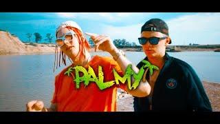 MALCZYŃSCY - Palmy (prod. jozee)