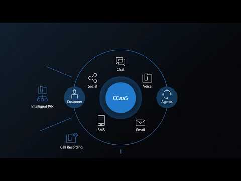 How CCaaS can help your organization