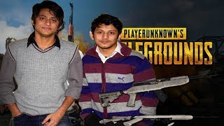 PUBG Mobile DUO On PC