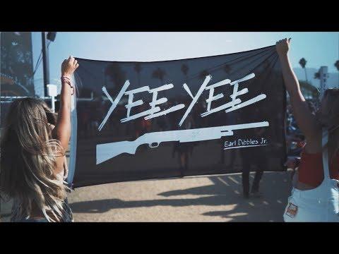 Stagecoach 2018 - Yee Yee Nation
