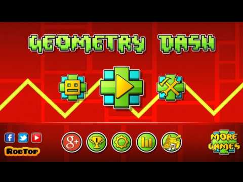 Download Geometry Dash Full Version 2.0