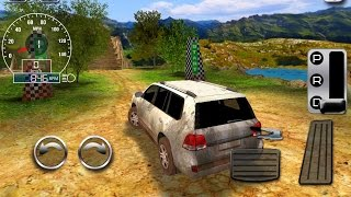 4x4 Off-Road Rally 7 - Best Android Gameplay HD