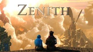 Прохождение Zenith [Взгляд изнутри]