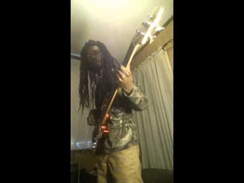 Culture Wickedness In the Ghetto Bass Playalong