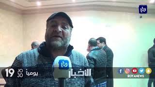 الزرقاء .. أمسية شعرية بعنوان القدس عاصمة فلسطين الأدبية - (19-12-2017)