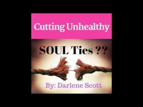 how to cut soul ties
