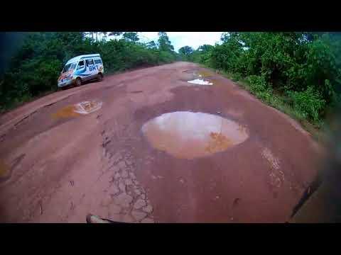 crossing san-pedro to ivorycoast